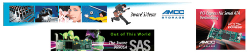 3ware Banners
